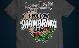 Shawarma Law
