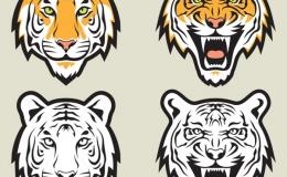 Tiger Mascots