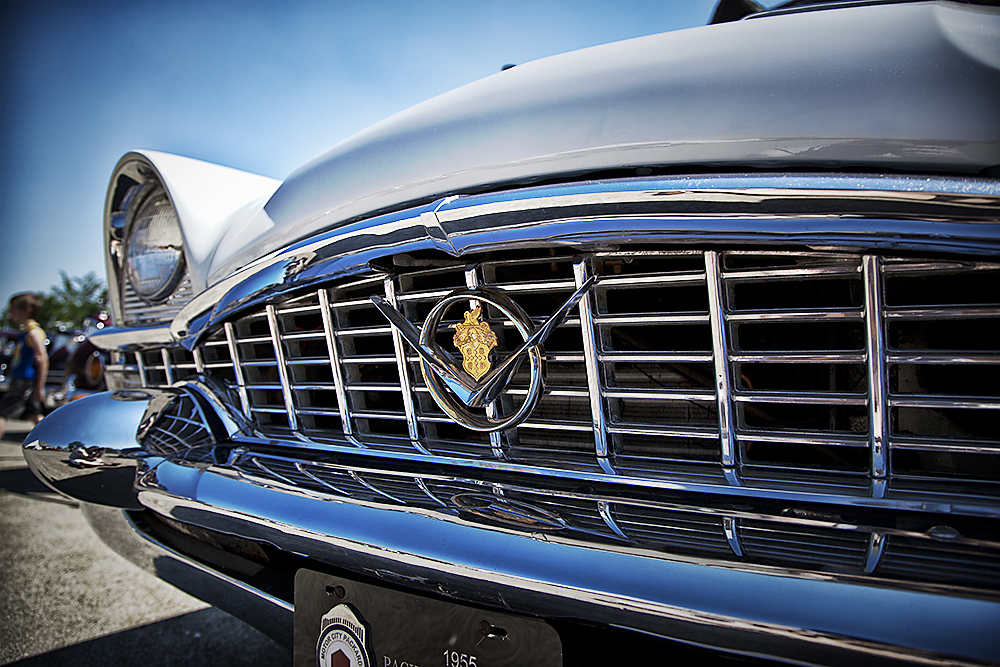 packard_grille